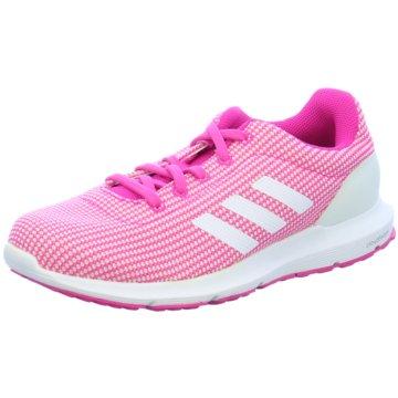 adidas Trainingsschuhe pink