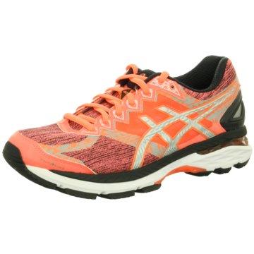 asics RunningGT-2000 4 Lite-Show PlasmaGuard Damen Laufschuhe Running coral orange