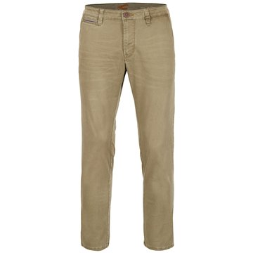 camel active Straight Leg blau