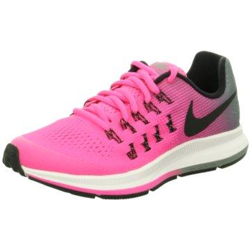 Nike LaufschuhZoom Pegasus 33 GS Kinder Laufschuhe pink pink