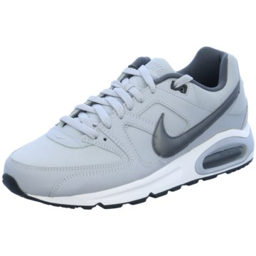 Nike Sneaker LowAIR MAX COMMAND LEATHER - 749760-012 grau