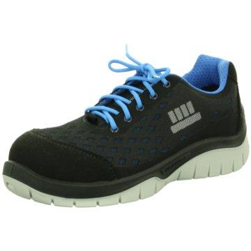 Steitz Secura Outdoor Schuh schwarz