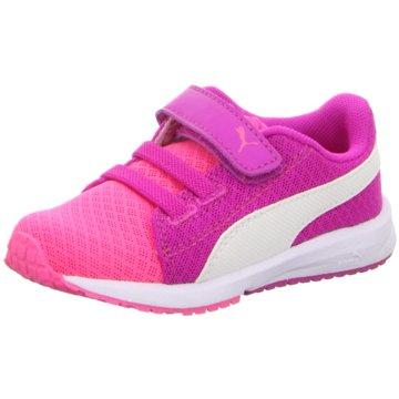 Puma Sportschuh pink