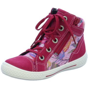 Superfit Sneaker High rot