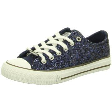 Bruno Banani Sneaker Low blau