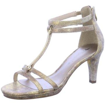 c7b1eed9890d76 Tamaris Sale - Damen Sandaletten jetzt reduziert kaufen
