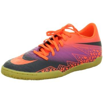 Nike Hallen-Sohle bunt