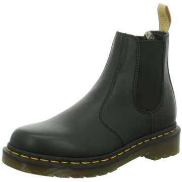 Dr. Martens Airwair Chelsea Boot2976 Vegan schwarz