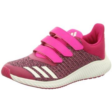 adidas KlettschuhFortaRun CF K pink