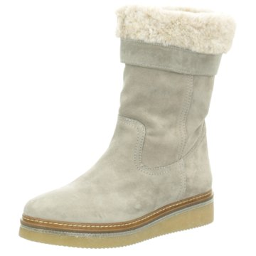 Alpe Woman Shoes Winterstiefel grau