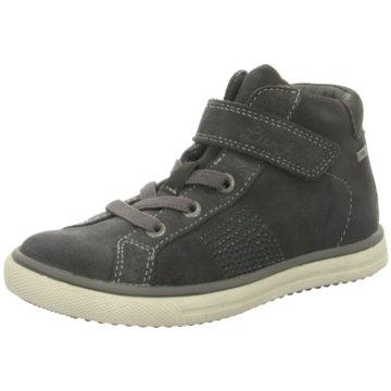 Lurchi Sneaker High grau