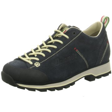 Scott Outdoor Schuh blau