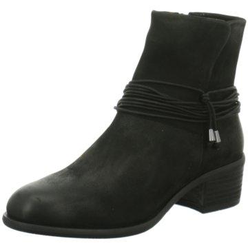 SPM Shoes & Boots Casual Basics schwarz