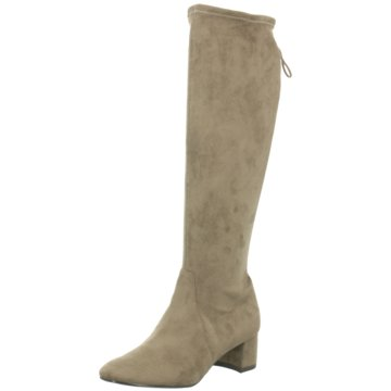 Tamaris Top Trends Stiefel beige