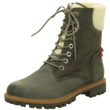 Tamaris BootsStiefel grau