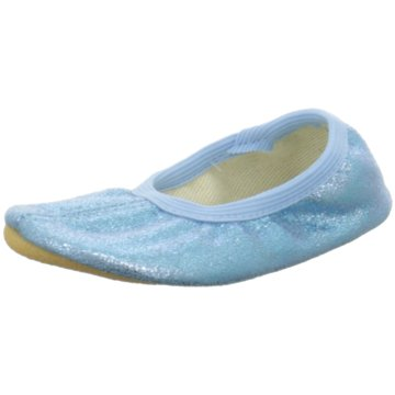 Beck GymnastikschuhBasic blau