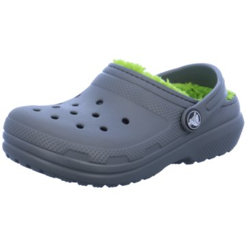 CROCS Offene Schuhe grau