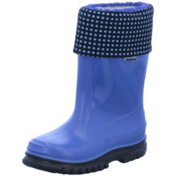 Romika GummistiefelEisbär blau