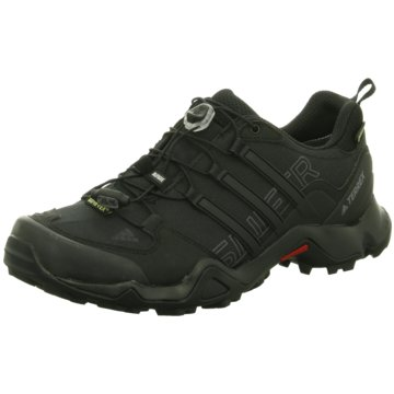 adidas Outdoor SchuhTerrex Swift R GTX Outdoorschuhe Herren Trail-Running schwarz schwarz