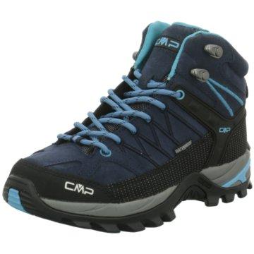 CMP F.lli Campagnolo Outdoor Schuh blau