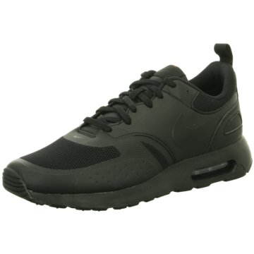 Nike Sneaker LowAir Max Vision-Tavas schwarz
