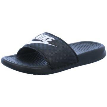 Nike BadelatscheNike Benassi JDI Women's Slide - 343881-011 schwarz