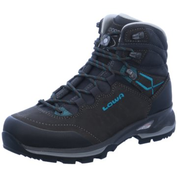 LOWA Outdoor SchuhLADY LIGHT LL braun