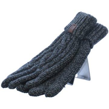 Barts Handschuhe Herren schwarz