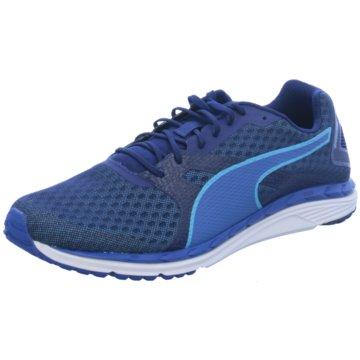 Puma Trainingsschuhe blau