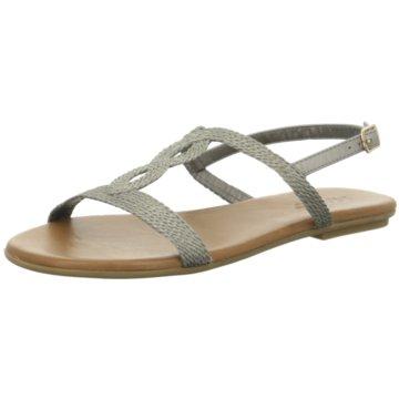Inuovo Sandale grau