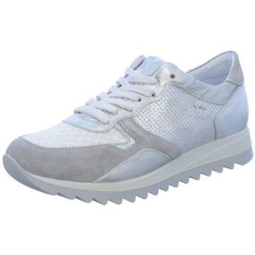 Igi&Co Sneaker Low grau