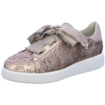 181 Sneaker Low rosa