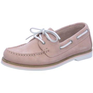 Tamaris Sale Bootsschuhe reduziert online kaufen |