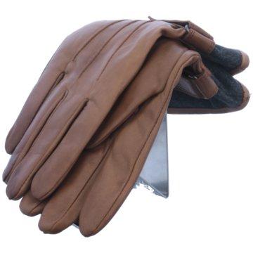 Lloyd Handschuhe braun