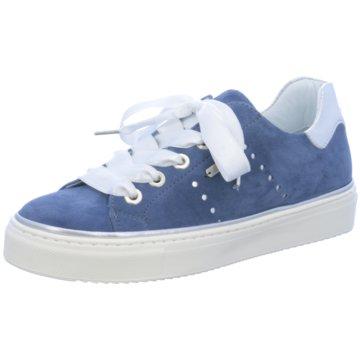 Daniel Hechter Sneaker Low blau