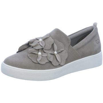 Gerry Weber Plateau Slipper beige