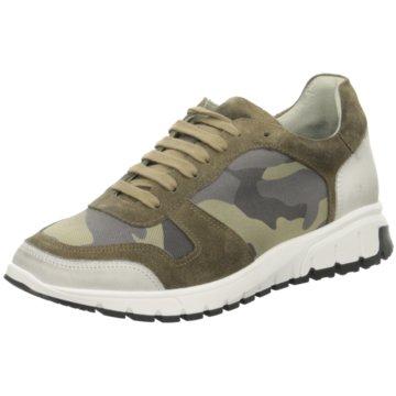 Antony Morato Sneaker Low grün