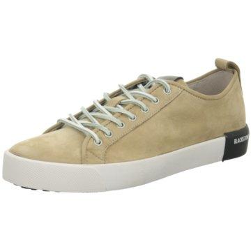 Blackstone Sneaker Low braun