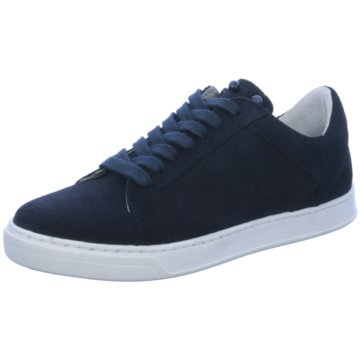 SPM Shoes & Boots Sneaker blau