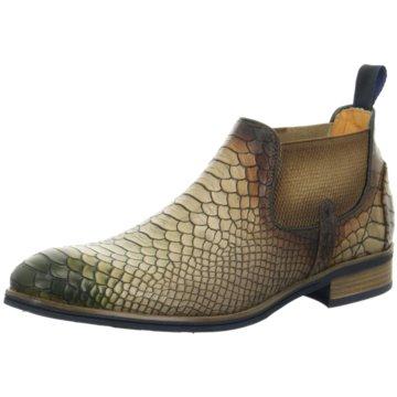 Lorenzi Chelsea Boot animal