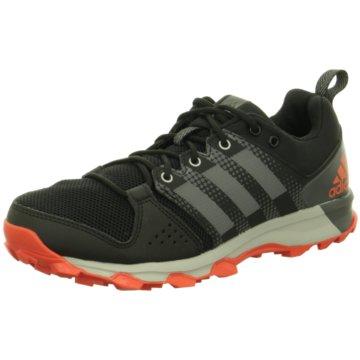 adidas Trailrunning schwarz