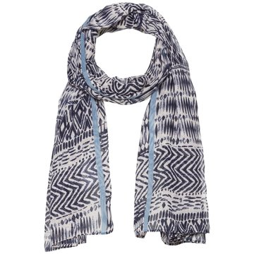 Monari Tücher & Schals blau