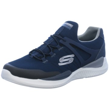 Skechers Sneaker Sports blau