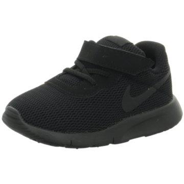 Nike Sneaker LowTANJUN (TD) TODDLER BOYS' SHOE - 818383-001 schwarz