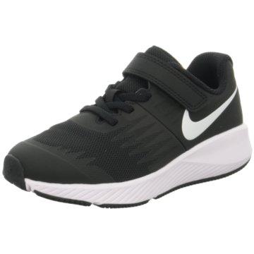 Nike LaufschuhStar Runner (TDV) schwarz