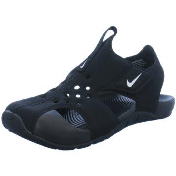 Nike Wassersportschuh schwarz