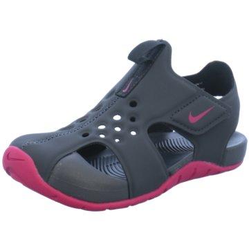 Nike Wassersportschuh grau