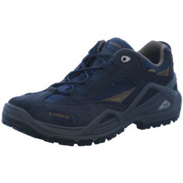LOWA Outdoor SchuhSIRKOS GTX® blau