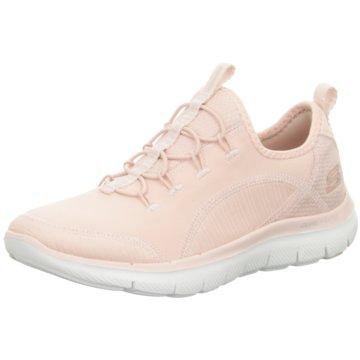 Skechers Sneaker Sports rosa