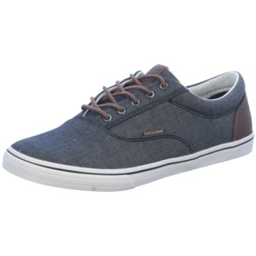 Jack & Jones Skaterschuh blau